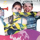 Anstandslos & Durchgeknallt- Facebook Live Dj Set zum Liquid Sunday Festival 2017