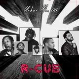 Urban Mix --08 Mixed By R Cue