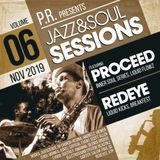 Redeye & ProCeed: Jazz & Soul Sessions Volume 6