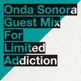 Limited Addiction Promo Mix 02