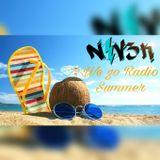 Dj NiV3K - We Go Radio 64 (Summer)