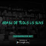 Brasil de Todos os Sons com Cristielle Braga (23.11.15)