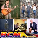 Brooklands Country 31 October 2016 - Orfila, Steve Young, CMA awards, BCMA awards and 5 x 1965 No 1s