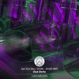 Club Dorks - 31st December 2016