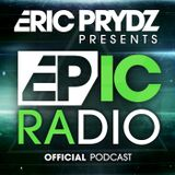 Eric Prydz - Epic Radio Podcast 012.