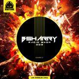 Bsharry Radio Show 002 (Subtone Records Podcast)