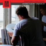 Kommune 07 w/ Andrey Pushkarev & Nathan Surreal @ Red Light Radio 06-22-2018
