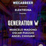 Live Set WecabBeer Palermo - 15-03-2019