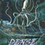 DENSE-PODCAST #1 TECHNO