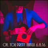 Oh, You Pretty Things (Rebel Rebel Rock Club Promo Mix)