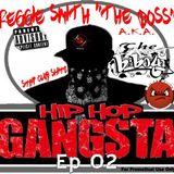 Hip Hop Gangsta Ep2 - Strip Club