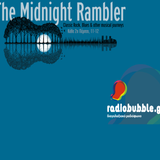 The_Midnight_Rambler_13_04_2017 - Lowell George's Little Feat and other stories...
