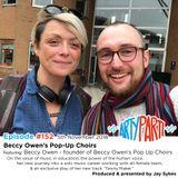 ArtyParti - Beccy Owen's Pop Up Choirs