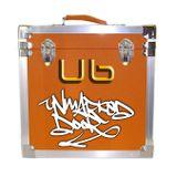 Unmarked Door UBRadio 51