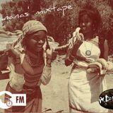 'Bananas' -M.Coffee    Mixtape for UP FM 2016