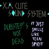 X.A.Cute Sound System: Dubstep's not Dead ... it just smells like Teen Spirit