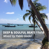 Deep & Soulful Beats November 2018 By Pablo Godel