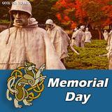 Memorial Day Pub Songs #168