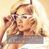 Dj Dark - Letra de Alma (January 2017) | FREE DOWNLOAD + Tracklist link in description