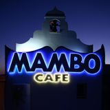 Claptone - Live @ Cafe Mambo, Ibiza (BBC Radio 1) - 05-AUG-2017