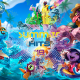 Summer HITS '18 CD1. Club-House