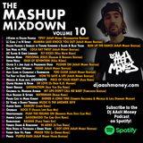 The Mashup Mixdown Vol 10