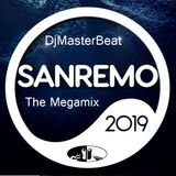 SanRemo 2019...The MegaMix.. Mixed By DjMasterBeat