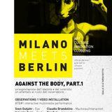 Luca Doobie - Milano Meets Berlin Pt 1 - Spazio Ansaldo - Winter 2015