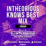 #LetsParty Vol 7 - RnB/HipHop - @djintheorious