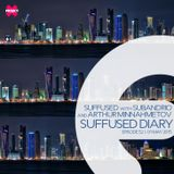 FRISKY | Suffused Diary 052 - Suffused