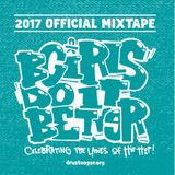 Bgirls Do It Better mixtape 2017