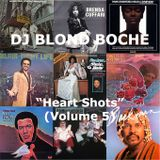 "Blond Boche ""Heart Shots (Volume 5)"""