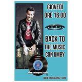 Radio Agorà 21 - Back to the Music - Puntata del 13.09.2018