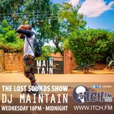 Dj Maintain - Lost Sounds Show 208