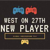 WEST ON 27TH presents NEW PLAYER live @ magic phangan studio thailand