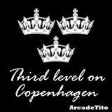 Arcade Tito - Third level on Copenhagen