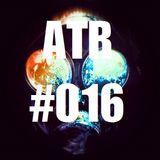ATR   PODCAST #016 CIRES [DEEP]