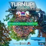 EDMCR - Turn Up! 009 (Envision Festival Special) - 17-Feb-2017