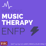 Show #28: ENFP