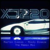 Martin Iveson - Moody Breeze - ReMixMix