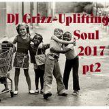 Uplifting Soul 2017pt2
