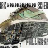 Dark Science with Dj Fullerene Feb 2014