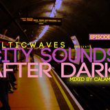 BalticWaves presents City Sounds After Dark 003 mixed by Calamite