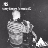 Honey Badger Records 002