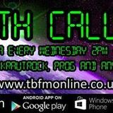 Earth Calling 21st October 2015
