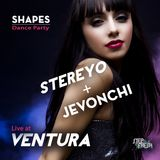 SteReyo + Jevonchi Live
