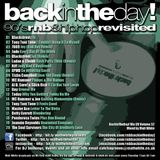 BackInTheDay! Volume 32