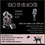Sexo en las Rocas transmitido el 3 de mayo con el tema Intersexualidades