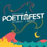 C_sky @ Poetto Fest Festival 30-04-17