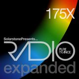 Solarstone presents Pure Trance Radio Episode 175X - Peter Steele & Sneijder Guest Mixes